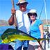 Baja Spring Fishing Report