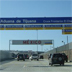 New El Chaparral Border Crossing