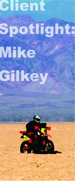 Mike Gilkey