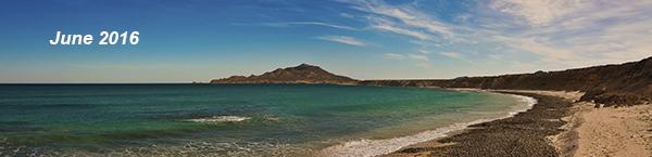 Baja Bound Bulletin - June 2016