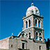 Loreto Mission History