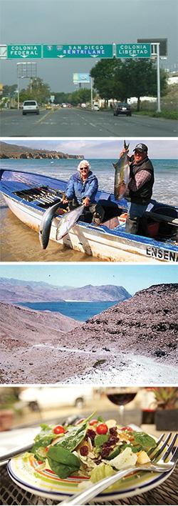 Baja Bound February Newsletter