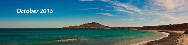 Baja Bound Bulletin - October 2015