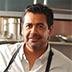 Master Chef Javier Plascencia