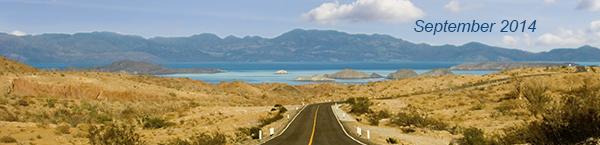 Baja Bound Bulletin - September 2014