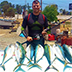 Summer Fishing Report