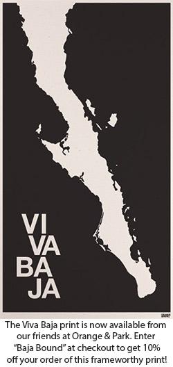 Viva Baja