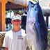 Baja Winter Fishing Report